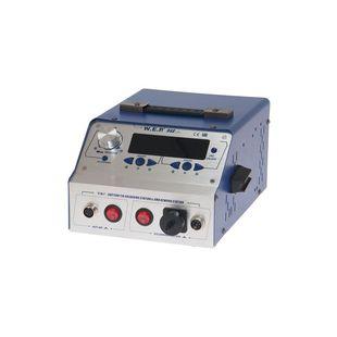W.E.P 948-II - Паяльное оборудованиеПаяльное оборудование<br>Станция паяльная W.E.P 948-II 4 в 1 фен + паяльник + оловоотсос + вакуумный съемник.