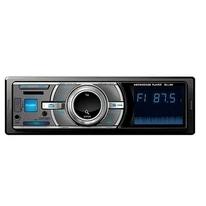 Phantom DA-1001 (черный) - АвтомагнитолаАвтомагнитолы<br>Автомагнитола 1DIN, LCD-дисплей, USB на передней панели.