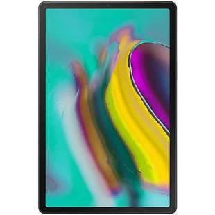 Samsung Galaxy Tab S5e 10.5 SM-T725 64Gb (черный) - Планшетный компьютерПланшеты<br>Планшет Samsung Galaxy Tab S5e 10.5 SM-T725 64Gb - 10.5quot;, 2560x1600, Android 9.0,  64ГБ, 3G, GPS, слот для карт памяти, 400г