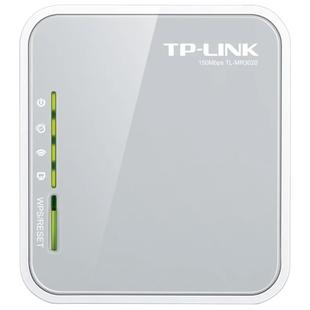 TP-LINK TL-MR3020 (без БП) - Wifi, Bluetooth адаптер  - купить со скидкой