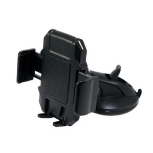 Держатель WIIIX HT-28T6 - Автомобильный держатель для телефонаАвтомобильные держатели для мобильных телефонов<br>Гелевая присоска. Полный доступ к сенсорному экрану. Надежная фиксация раздвижными боковыми и нижними створками.