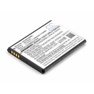 Аккумулятор для Archos 40 Titanium (CameronSino CS-AVT400SL) (1350 mAh) - АккумуляторАккумуляторы<br>Аккумулятор рассчитан на продолжительную работу и легко восстанавливает работоспособность после глубокого разряда.
