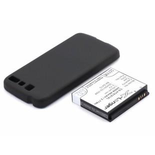 Аккумулятор для HTC A8181 Desire (CameronSino CS-HT8181XL) (2400 mAh) - АккумуляторАккумуляторы<br>Аккумулятор рассчитан на продолжительную работу и легко восстанавливает работоспособность после глубокого разряда.