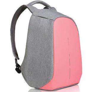 """Рюкзак для ноутбука 13"""" ( XD Design Bobby Compact ) (розовый) - Сумка для ноутбука Параньга аксессуары для компьютера usb"""