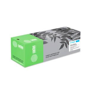 Тонер картридж для Kyocera TASKalfa 5551ci, 5550ci, 4551ci, 4550ci (Cactus CS-TK8505C) (голубой) - Картридж для принтера, МФУКартриджи<br>Картридж совместим с моделями: Kyocera TASKalfa 5551ci, 5550ci, 4551ci, 4550ci.