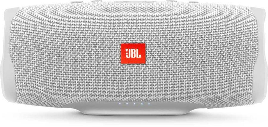 JBL Charge 4 + JBL T110BT (белый, синий) - купить , скидки, цена, отзывы,  обзор, характеристики -