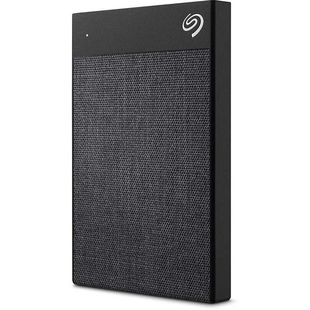 Seagate Backup Plus Ultra Touch 1Tb (STHH1000400) (черный)