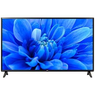 LG 43LM5500 - ТелевизорТелевизоры и плазменные панели<br>ЖК-телевизор, 1080p Full HD, диагональ 43quot; (109 см), TFT IPS, HDMI x2, USB, DVB-T2, тип подсветки: Direct LED.