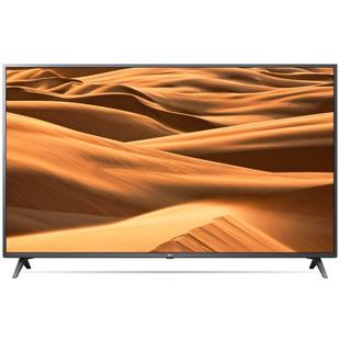 LG 55UM7300 - ТелевизорТелевизоры и плазменные панели<br>LG 55UM7300 - универсальная и профессиональная LED-панель с поддержкой разрешения Ultra HD и активным HDR с диагональю 55 дюймов. Соотношение сторон 16:9 и тонкая рамка позволяют просматривать широкоформатный контент с максимальным уровнем комфорта.