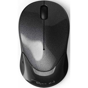 Hama Pesaro 2.4 USB Grey - МышьМыши<br>Беспроводная мышь, радиоканал, интерфейс USB, 2 кнопки + колесо, разрешение 1200dpi.