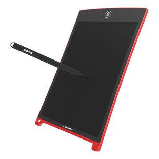 Графический планшет Digma Magic Pad 80 (MP800R) (красный) - Графический планшетГрафические планшеты<br>Планшет для рисования Magic Pad 80 в комплекте со стилусом. Рабочая область 175 х 131 мм. Тип аккумулятора Li-Ion.