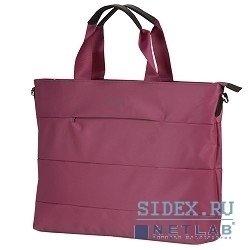 """Сумка для ноутбука 15.6"""" (PortCase KCB-72) (розовый) - Сумка для ноутбука  - купить со скидкой"""