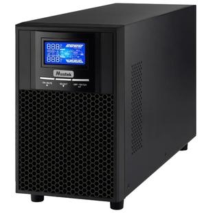 ИБП с двойным преобразованием Mustek PowerMust 1000 Sinewave LCD Online IEC - Источник бесперебойного питания, ИБП Дуван аксессуары для компьютерной техники
