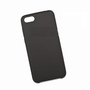 Чехол накладка для Huawei Nova Y5 2018, Y5 Prime 2018 (0L-00043034) (черный) - Чехол для телефонаЧехлы для мобильных телефонов<br>Предназначен для защиты мобильного телефона от негативного воздействия внешних факторов (пыль, грязь).