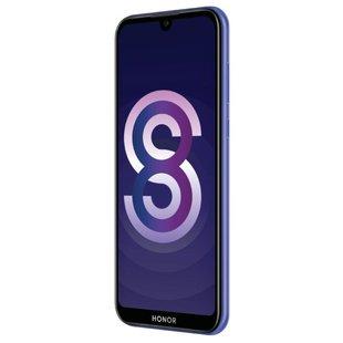 Huawei Honor 8S (синий) - Мобильный телефон