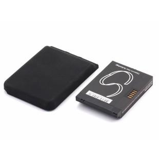 Аккумулятор для E-TEN Glofiish X500 (CameronSino CS-EX500HL) (3000 mAh) - АккумуляторАккумуляторы<br>Аккумулятор рассчитан на продолжительную работу и легко восстанавливает работоспособность после глубокого разряда.