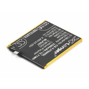 Аккумулятор для OnePlus 6 (CameronSino CS-YJT600SL) (3300 mAh) - АккумуляторАккумуляторы<br>Аккумулятор рассчитан на продолжительную работу и легко восстанавливает работоспособность после глубокого разряда.