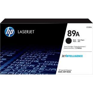 Картридж для HP LaserJet Enterprise M507, MFP M528 (CF289A №89A) (черный) - Картридж для принтера, МФУКартриджи<br>Совместим с моделями: HP LaserJet Enterprise M507, MFP M528