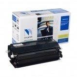 Картридж для Lexmark E260, E360, E460, E462 (NV Print E260A21E) (черный) - Картридж для принтера, МФУКартриджи<br>Совместим с моделями: Lexmark E260, E360, E460, E462.