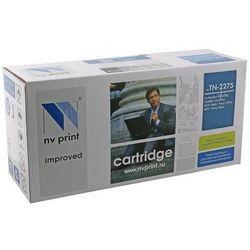 Картридж для Brother HL-2240R, HL-2240DR, HL-2250DNR (NV Print TN-2275) (черный) - Картридж для принтера, МФУ