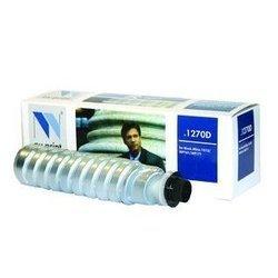 Тонер для Ricoh Aficio 1515, MP161, MP171 (NV Print Type 1270D) (черный) - Тонер для принтераТонеры для принтеров<br>Совместим с моделями: Ricoh Aficio 1515, MP161, MP171.