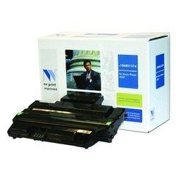 Картридж для Xerox Phaser 3250 (NV Print 106R01374) (черный)  - Картридж для принтера, МФУКартриджи<br>Совместим с Xerox Phaser 3250.