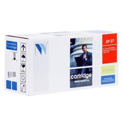 Картридж для Canon LBP-3200, LaserBase MF5630, MF5650, MF3110, MF5730, MF5750, MF5770 (NV Print EP-27_NVP) (черный)  - Картридж для принтера, МФУ