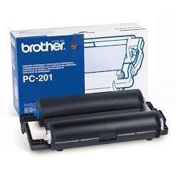 Картридж для Brother FAX-1010E, FAX-1020E, FAX-1030E, IntelliFAX 1170, 1570, 1575MC (PC201 PC-201) (черный) - Картридж для принтера, МФУКартриджи<br>Картридж совместим с моделями: Brother FAX-1010E, Brother FAX-1020E, Brother FAX-1030E, Brother IntelliFAX 1170, Brother IntelliFAX 1570, Brother IntelliFAX 1575MC, Brother IntelliFAX 1770, Brother IntelliFAX 1780, Brother IntelliFAX 1870MC, Brother IntelliFAX 1970MC, Brother PPF-1270.
