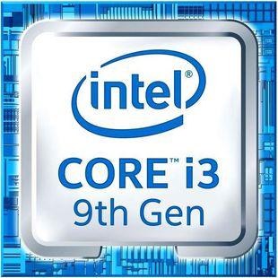 Intel Core i3-9100F Coffee Lake (3600MHz, LGA1151v2, L3 6144Kb) OEM - Процессор (CPU)Процессоры (CPU)<br>4-ядерный процессор, Socket LGA1151v2, частота 3600 МГц, объем кэша L3: 6144  КБ, ядро Coffee Lake.