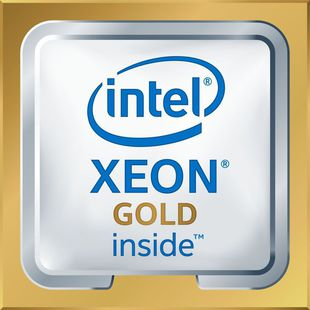Intel Xeon Gold 6240 (2600MHz, LGA3647, L3 25Mb) - Процессор (CPU)Процессоры (CPU)<br>18-ядерный процессор, Socket LGA3647, частота 2600 МГц, объем кэша L3: 25Мб, техпроцесс 14 нм.