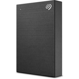 Seagate Backup Plus 5Tb (STHP5000400) (черный) - Внешний жесткий дискВнешние жесткие диски и SSD<br>Портативный HDD, форм-фактор 2.5quot;, объем 5Тб, интерфейс USB 3.0, резервное копирование с возможностью настройки.