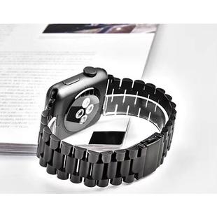 Ремешок для Apple Watch 2, 3, 4 38, 40mm (COTEetCI W26 WH5239-BK) (черный) - Ремешок для умных часов