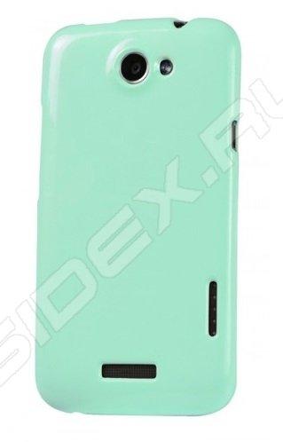 силиконовый чехол накладка для телефона Htc One S Imuca Yt000002959