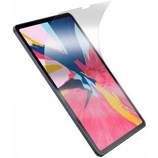 Защитная пленка для Apple iPad mini 4, 5 (Baseus 0.15mm Paper-like SGAPMINI-BZK02) (прозрачный)  - Защитная пленка для планшета