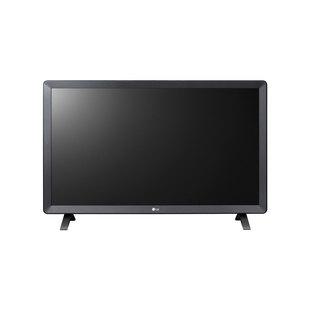 LG 28TL520S-PZ (черный) - ТелевизорТелевизоры и плазменные панели<br>Телевизор 28quot;, 1366x768, LED 16:9, Smart TV.