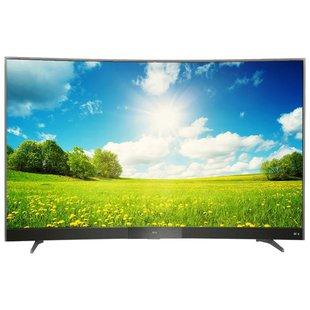 Телевизор TCL L55P3CUS - Телевизор