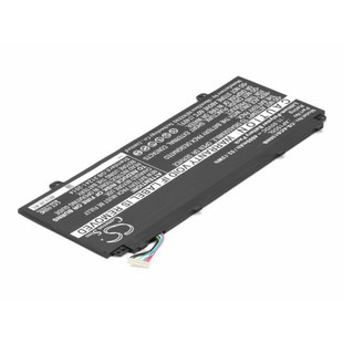 Аккумулятор для Acer Aspire S5-371, Swift 5 (AP15O3K) (11.55V, 4600mAh) (Pitatel BT-1007)