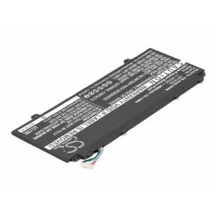 Аккумулятор для Acer Aspire S5-371, Swift 5 (AP15O3K) (11.55V, 4600mAh) (Pitatel BT-1007) - Аккумулятор для ноутбукаАккумуляторы для ноутбуков<br>Аккумулятор для ноутбука - это современная, компактная и легкая аккумуляторная батарея, которая обеспечивает Ваше устройство энергией в любых условиях. Выходное напряжение - 11.55 В. Емкость - 4600 мАч. Химический состав - Li-Pol.