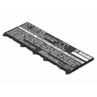 Аккумулятор для Dell Latitude 10-ST2e (7.4, 4050mAh) (Pitatel BT-1256) - Аккумулятор для ноутбукаАккумуляторы для ноутбуков<br>Аккумулятор - это современная, компактная и легкая аккумуляторная батарея, которая обеспечивает Ваше устройство энергией в любых условиях. Выходное напряжение - 7.4 В. Емкость - 4050 мАч.