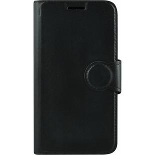 Чехол-книжка для Samsung Galaxy A50 (Red Line Book Type YT000017715) (черный) - Чехол для телефонаЧехлы для мобильных телефонов<br>Чехол плотно облегает корпус и гарантирует надежную защиту от царапин и потертостей.