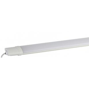 Светильник светодиодный ЭРА Б0037305 (SPP-3-40-4K-M) - СветильникНастенно-потолочные светильники<br>Светильник светодиодный промышленный, IP65, 1234мм, 36Вт, 3060Лм, Ragt;80, 4000K, матовый.