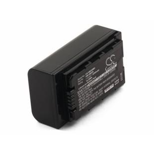 Аккумулятор для Panasonic HC-MDH2 (7.4V, 2200mAh) (CameronSino CS-VBD29MC) - Аккумулятор для видеокамеры