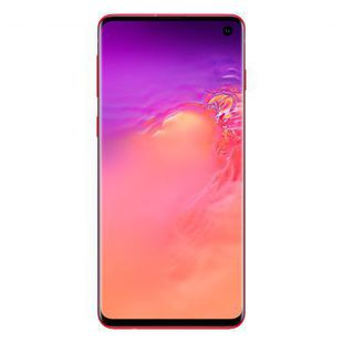 Samsung Galaxy S10 8/128GB (гранат) - Мобильный телефон