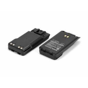 Аккумулятор для Icom IC-F1000, F2000 (CameronSino CS-ICM881TW) 2250 mAh) - Аккумулятор для рации