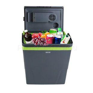 Mystery MTC-22 - Автомобильный холодильникАвтомобильные холодильники<br>Автохолодильник Mystery MTC-22 станет отличным помощнико в пути. Подключается к прикуривателю.