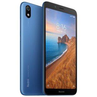 Xiaomi Redmi 7A 2/32GB (синий) - Мобильный телефон