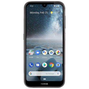Nokia 4.2 3/32GB (черный) - Мобильный телефон