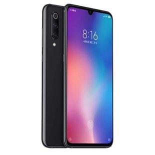 Xiaomi Mi9 6/64GB (черный) - Мобильный телефон