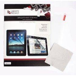 Защитная пленка для Apple iPad mini (CD126573) (прозрачная) - Защитная пленка для планшетаЗащитные стекла и пленки для планшетов<br>Защитная плёнка изготовлена из высококачественного полимера и идеально подходит для данной модели устройства.