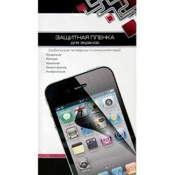 Защитная пленка дляApple iPhone 5, 5S, 5C, SE (SM002073) (матовая) + пленка на заднюю панель - ЗащитаЗащитные стекла и пленки для мобильных телефонов<br>Защитная плёнка изготовлена из высококачественного полимера и идеально подходит для данной модели устройства.